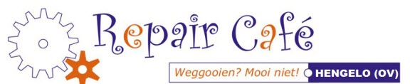 Forum Repair Café Hengelo