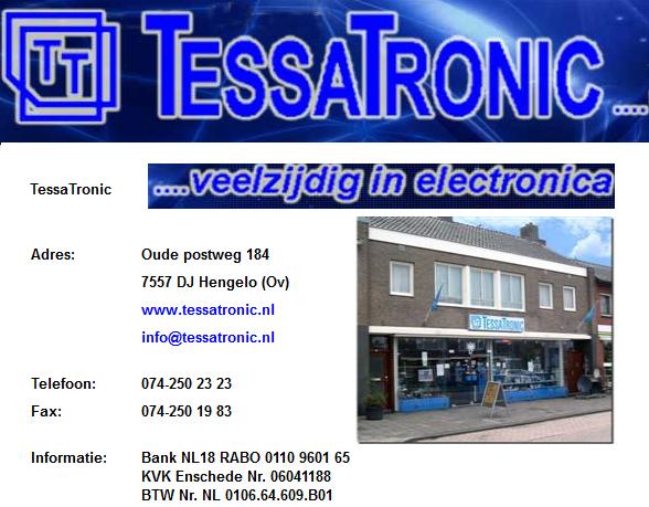 tessatronics